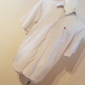 Quicksilver shirt lg